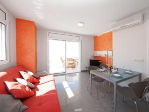 Apartment Roca, Apartmány  Llança - big - 9