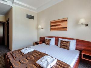Marinus Hotel, Hotels  Kabardinka - big - 28