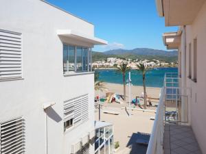 Apartment Roca, Apartmány  Llança - big - 12