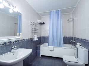 Marinus Hotel, Hotely  Kabardinka - big - 27