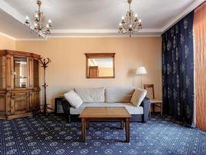 Marinus Hotel, Hotels  Kabardinka - big - 26