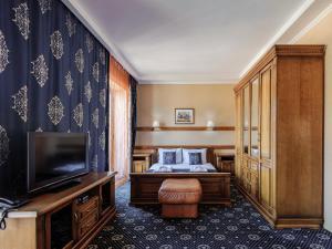 Marinus Hotel, Hotely  Kabardinka - big - 25