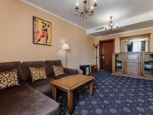 Marinus Hotel, Hotels  Kabardinka - big - 24