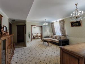Marinus Hotel, Szállodák  Kabargyinka - big - 22