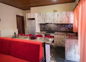 Villa Dimitris Apartments & Bungalows, Apartments  Lefkada Town - big - 19