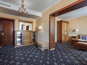 Marinus Hotel, Hotels  Kabardinka - big - 18