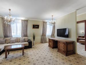 Marinus Hotel, Hotels  Kabardinka - big - 19