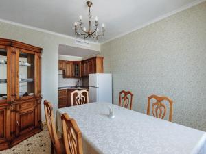 Marinus Hotel, Szállodák  Kabargyinka - big - 17