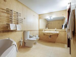 Marinus Hotel, Hotels  Kabardinka - big - 15