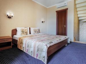 Marinus Hotel, Hotels  Kabardinka - big - 89