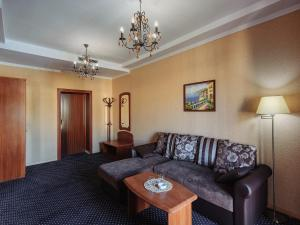 Marinus Hotel, Hotels  Kabardinka - big - 9