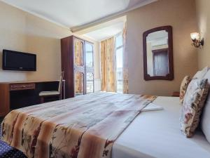 Marinus Hotel, Hotels  Kabardinka - big - 86