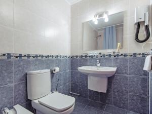 Marinus Hotel, Hotels  Kabardinka - big - 10
