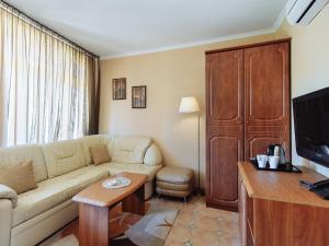 Marinus Hotel, Hotels  Kabardinka - big - 85