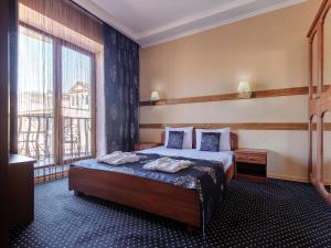 Marinus Hotel, Szállodák  Kabargyinka - big - 12