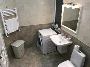 White Apartment, Appartamenti  Batumi - big - 4