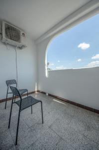 Danvisual Apartment 4, Appartamenti  Novi Sad - big - 9