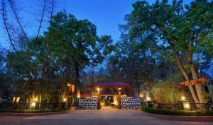 Nature Heritage Resort (5 of 20)
