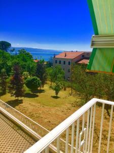 Apartement Mulandovo, Ferienwohnungen  Ičići - big - 8