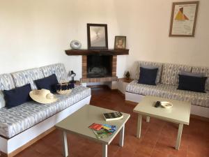 Casa Les Palmeres, Dovolenkové domy  L'Estartit - big - 37