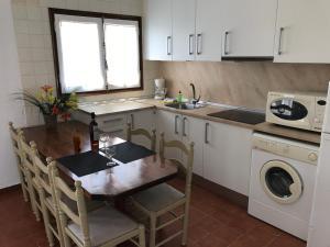 Casa Les Palmeres, Dovolenkové domy  L'Estartit - big - 36