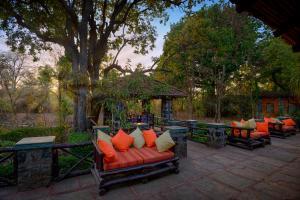 Nature Heritage Resort (7 of 20)