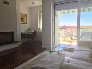 Apartement Mulandovo, Ferienwohnungen  Ičići - big - 14
