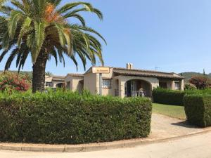 Casa Les Palmeres, Dovolenkové domy  L'Estartit - big - 35