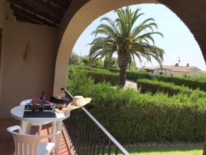 Casa Les Palmeres, Dovolenkové domy  L'Estartit - big - 33