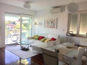 Apartement Mulandovo, Ferienwohnungen  Ičići - big - 18