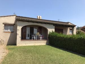 Casa Les Palmeres, Dovolenkové domy  L'Estartit - big - 34