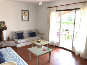 Casa Les Palmeres, Dovolenkové domy  L'Estartit - big - 32