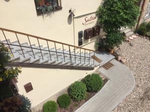 Apartments Satva, Ferienwohnungen  Vilnius - big - 72