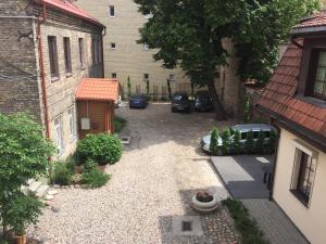 Apartments Satva, Апартаменты  Вильнюс - big - 18