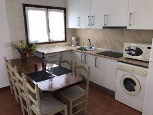 Casa Les Palmeres, Dovolenkové domy  L'Estartit - big - 29