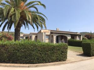 Casa Les Palmeres, Dovolenkové domy  L'Estartit - big - 25