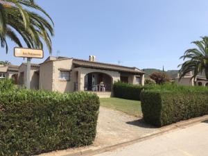 Casa Les Palmeres, Dovolenkové domy  L'Estartit - big - 24