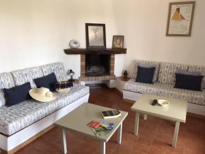 Casa Les Palmeres, Dovolenkové domy  L'Estartit - big - 44