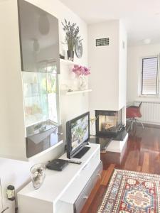 Apartement Mulandovo, Ferienwohnungen  Ičići - big - 19