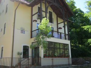 Vila Sangeorz-Bai IOANA
