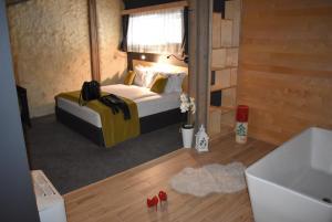 Hotel Arte SPA & Park, Hotels  Velingrad - big - 37
