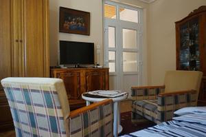 Honvéd apartmanház, Apartmány  Balatonlelle - big - 4