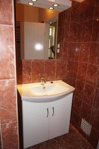 Honvéd apartmanház, Appartamenti  Balatonlelle - big - 11