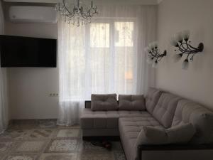 Apartment at Shmidta 6, Apartmány  Gelendzhik - big - 1