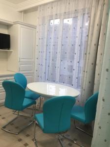 Apartment at Shmidta 6, Apartmány  Gelendzhik - big - 10