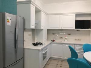 Apartment at Shmidta 6, Apartmány  Gelendzhik - big - 4
