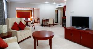 萨哈林太平洋广场酒店