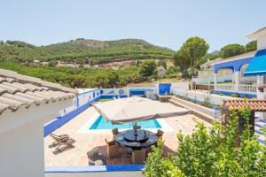MalagaSuite House Pool Alhaurin