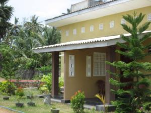 Palm Villa Nilavelli, Hotely  Nilaveli - big - 21