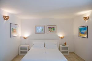 Hotel Piccolo Mondo, Отели  Кастро-ди-Лечче - big - 16